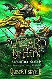 Apprentice Needed (Wizard for Hire)