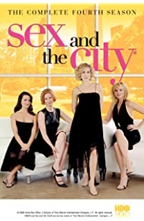 Sex and the city movie part two