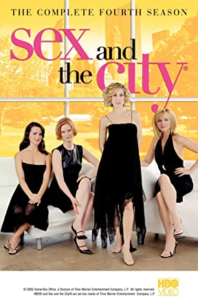 Seasons of sex in the city