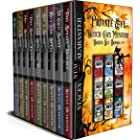 Private Eye Witch Cozy Mystery Boxed Set: Books 1 - 9