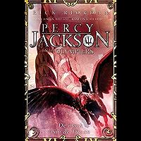 De vloek van de Titaan (Percy Jackson en de Olympiërs Book 3)