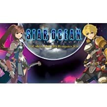 Star Ocean - The Last Hope (Standard Edition)