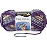Schachenmayr  Bravo Big Color 9807720-00107 tahiti Handstrickgarn