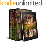 The Ironwood Plantation Family Saga: The Complete Series