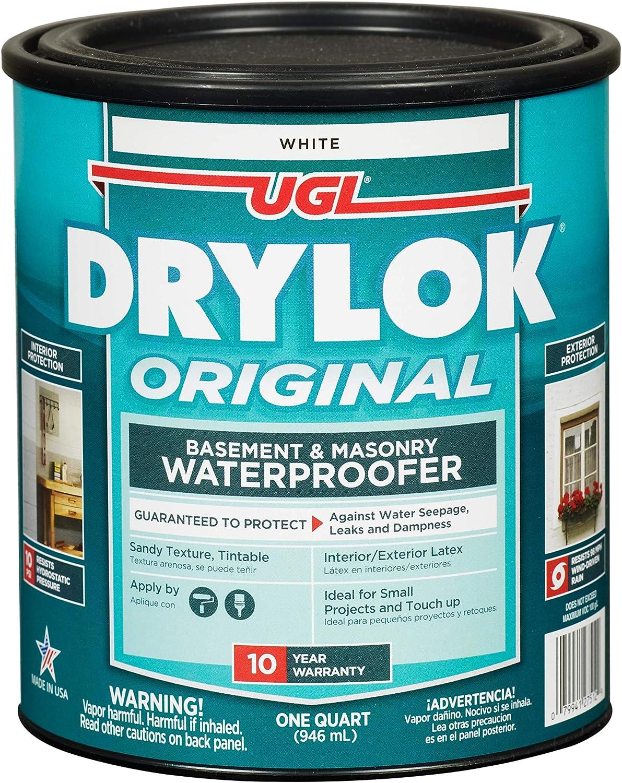 Drylok 27512 Latex Water Proofer