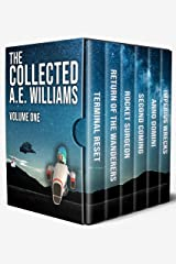 The Collected A.E. Williams: Volume One Kindle Edition