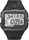 Timex TW4B02500 para hombre Expedition choque Digital negro reloj cronómetro