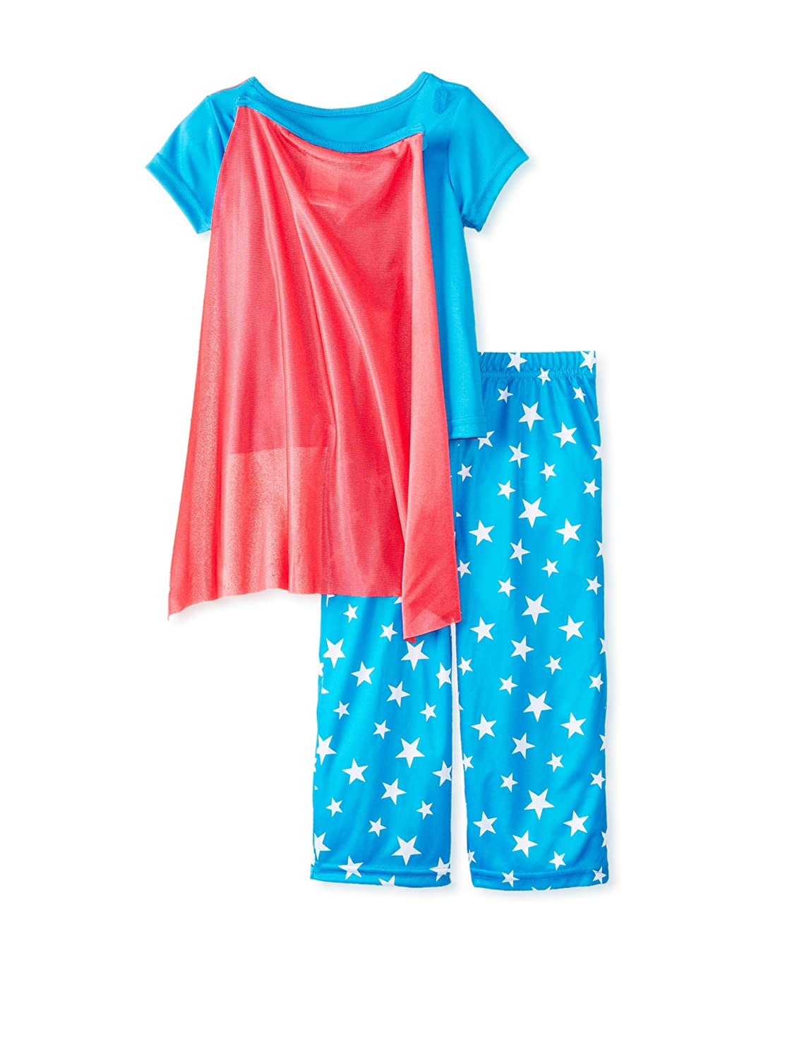9fcbd3f9e Amazon.com  AME Wonder Woman Pajamas with Cape for Infant and ...