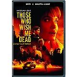 Those Who Wish Me Dead (BIL/DVD)
