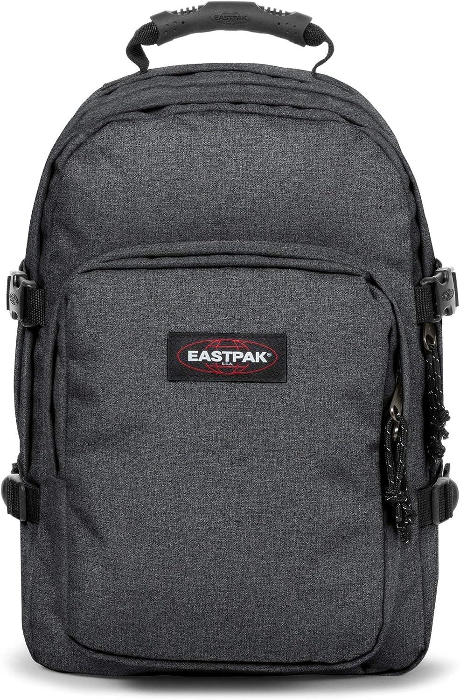 Eastpak Provider Mochila, 44 cm, 33 L, Gris (Black Denim)