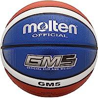 Molten Bgmx-C - Balón de baloncesto, color rojo, blanco y azul