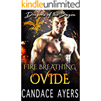 Fire Breathing Ovide (Dragons of the Bayou Book 6)