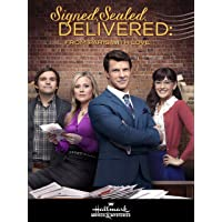 Signed, Sealed, Delivered -  From Paris with Love