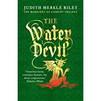The Water Devil (The Margaret of Ashbury Trilogy Book 3)