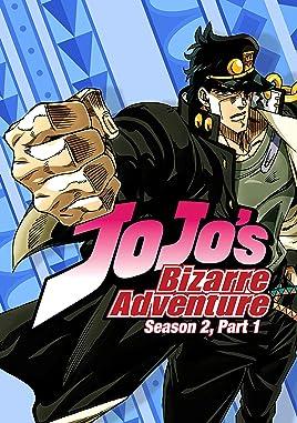 Amazon com: Watch Jojo's Bizarre Adventure: Season 2 Part 1
