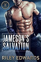 Jameson's Salvation (Gemini Group Book 2) Kindle Edition
