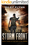 Storm Front (Collapse Book 3)
