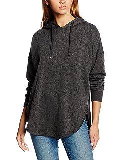 Sweat Classics Oversized Terry Shirt Capuche Ladies Femme À Urban Hoody R1vwpfBqq
