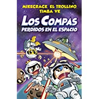 Los Compas perdidos en el espacio (4You2)