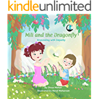 Mili and the Dragonfly: An Empathy Story (Gift a Value Book 1)