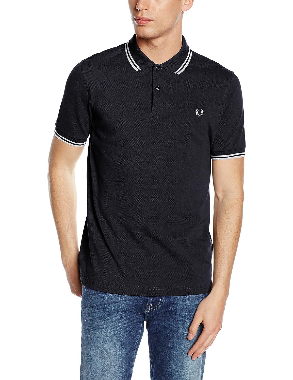 Fred Perry Herren Poloshirt M3600-c69