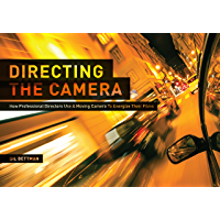 Directing the Camera book cover
