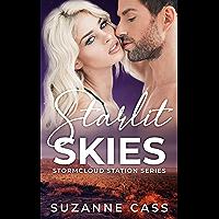 Starlit Skies: Stormcloud Station Series
