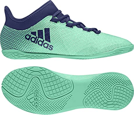 adidas X Tango 17.3 Indoor, Chaussures de Football Mixte