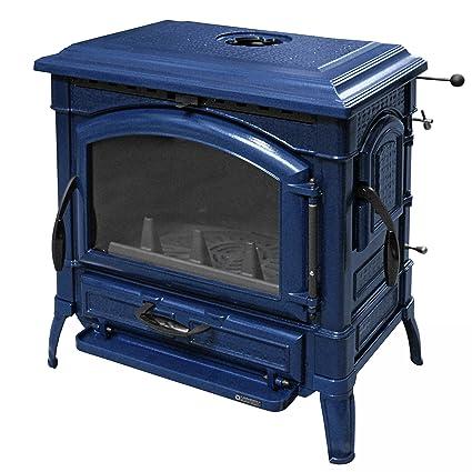 La Nordica L7119102 estufa isotta EVO - Colour azul
