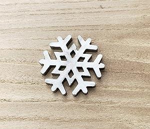 Snowflake Branding Iron - Christmas brander, Holiday brander