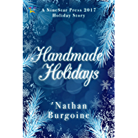 Handmade Holidays (English Edition)