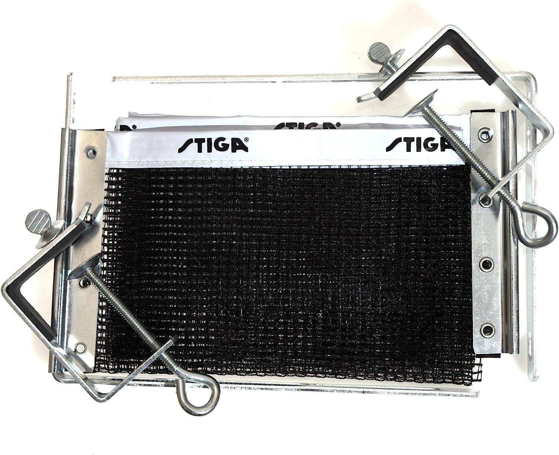 STIGA 72` Net Posts T1555
