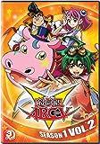 Yu-Gi-Oh! Arc V Season 1, Vol. 2