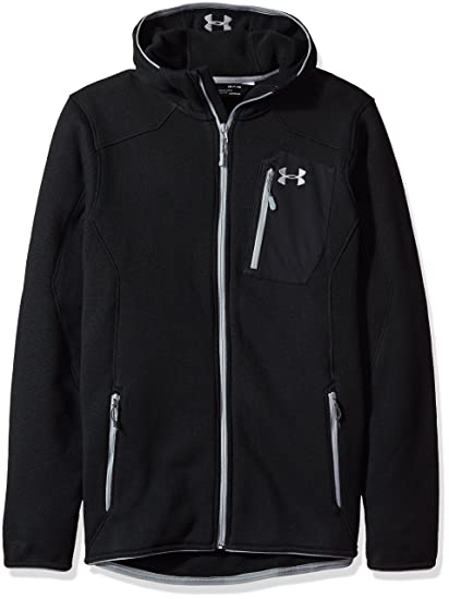Amazoncom Under Armour Mens Storm Specialist Hoodie Sports