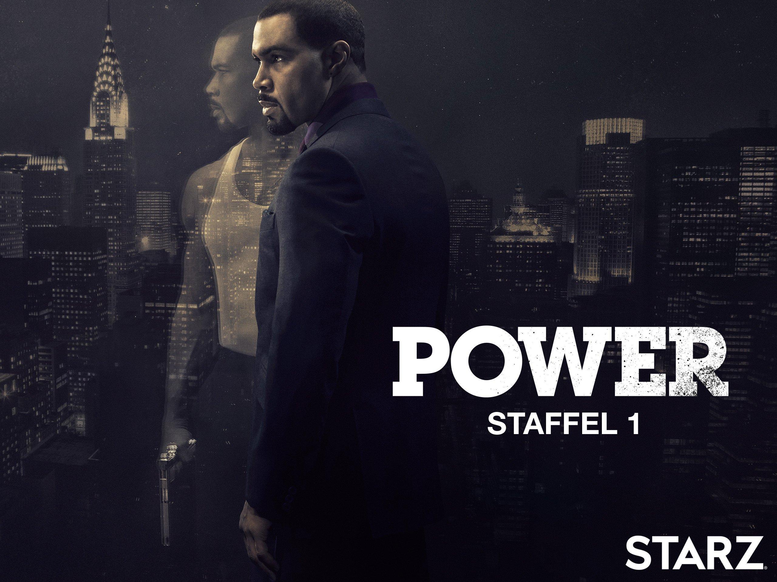 Amazonde Power Staffel 1 Ansehen Prime Video