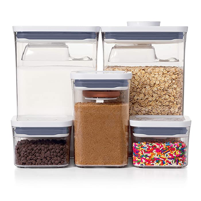 Top 10 Oxo Airtight Containers For Food