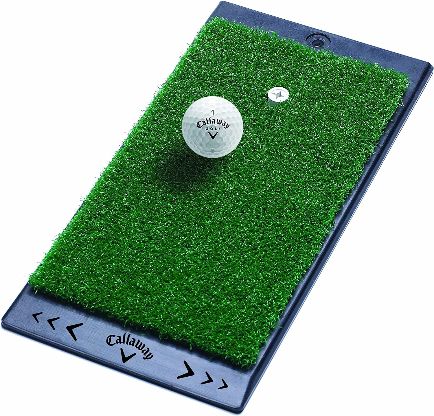 Callaway Golf FT Launch Zone Hitting Mat