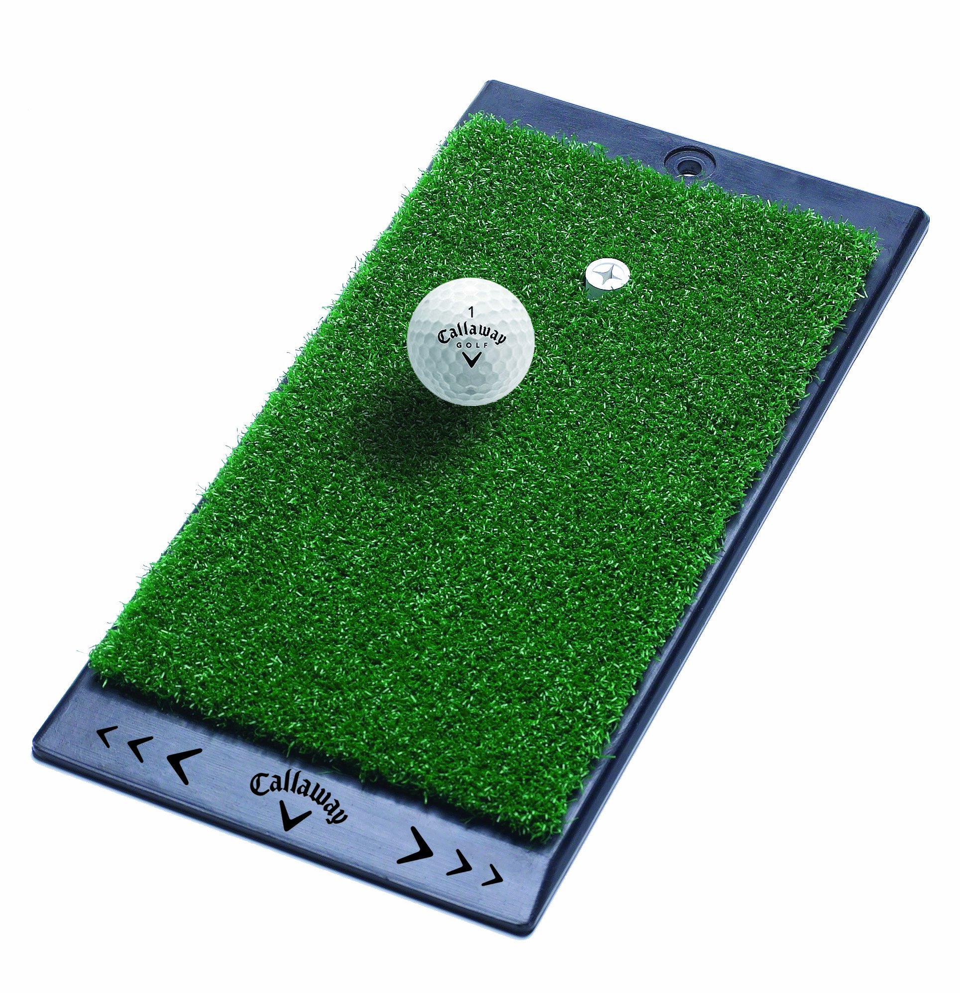 Callaway Golf FT Launch Zone Hitting Mat by Callaway