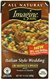 Imagine Soup, Italian Style Wedding, 17.3 Ounce