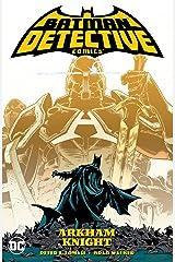 Batman: Detective Comics (2016-) Vol. 2: Arkham Knight Kindle Edition