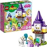 Lego Duplo - La tour de Raiponce - 10878 - Jeu de Construction