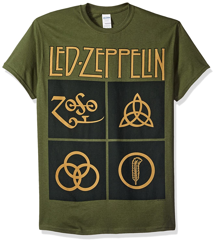 Amazon fea mens led zeppelin black box symbols mens t shirt amazon fea mens led zeppelin black box symbols mens t shirt clothing biocorpaavc Gallery