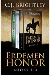 Erdemen Honor Boxed Set: Books 1 - 3 Kindle Edition