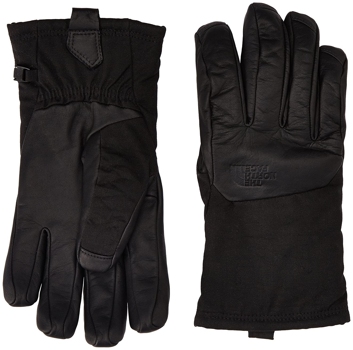 The North Face Herren Handschuhe Denali SE Leather Gloves