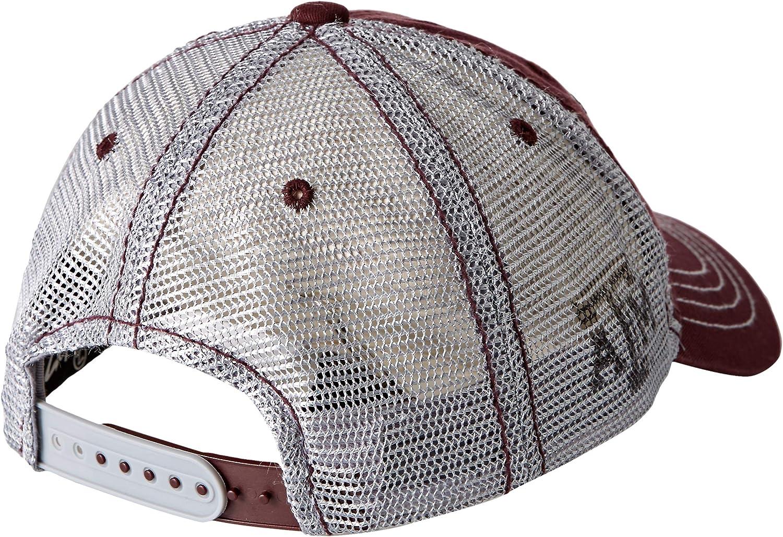 Zephyr Savvy Savvy Womens Cotton Mesh Cap