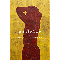 Guillotine: Poems book cover