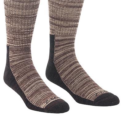 Z-CoiL Women's Comfort Hiker Sock Multicoloured 3 Pack at Women's Clothing store
