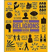 Religions Book: Big Ideas Simply Explained