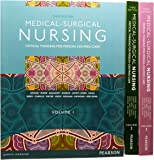 Medical-Surgical Nursing 3 Volume Set