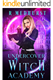 Undercover Witch Academy: First Year